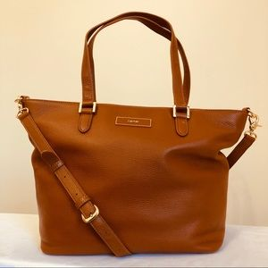 DKNY Tote Brown New